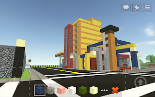 Screenshot of iLands
