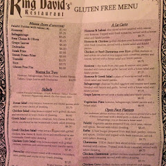 Photo from King David's Restaurant