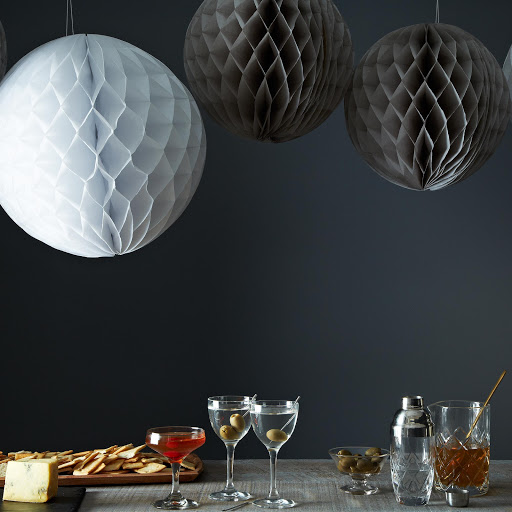 Decorative Honeycombs