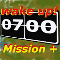 寝起きMission Plus icon