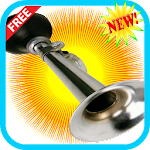 Horn and Siren Sounds 2.1 Apk