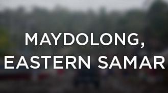 Maydolong, Eastern Samar
