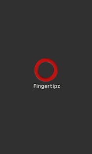 Fingertipz - screenshot