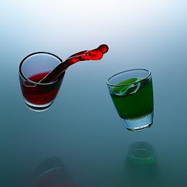 READY TO MOVE by Joniar Satriyo - Food & Drink Alcohol & Drinks (  )