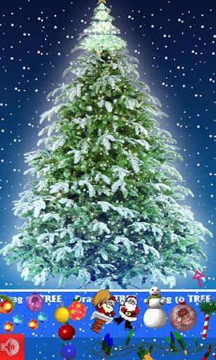 Decorate my Xmas Tree