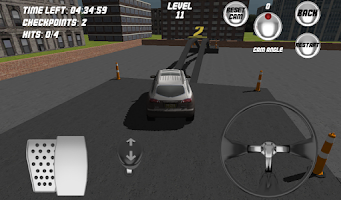 Screenshot of Driver, Driver!