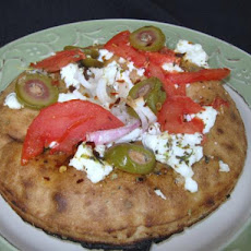 The Pita With the Fita (Feta Pitas) Easy As 1-2-3 from the Farm