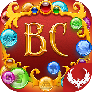 Bubble Chronicles: Epic Travel. Journey through time in an exciting match 3 bubble popper!