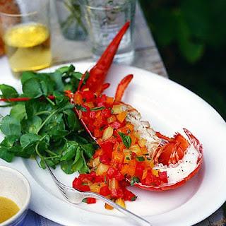 Red Lobster Red Wine Vinaigrette Recipes