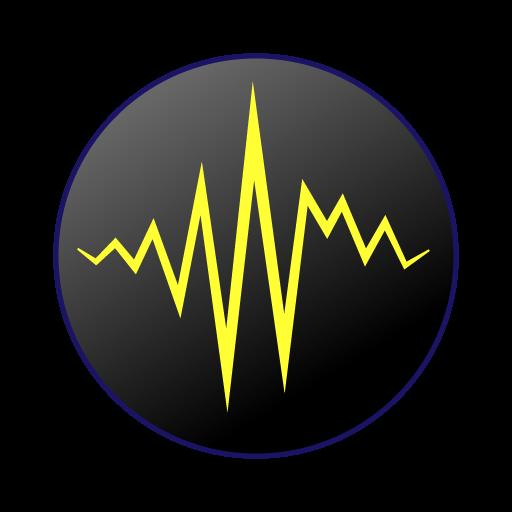 工具必備App|音声波形 LOGO-綠色工廠好玩App