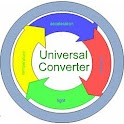 Universal Converter - Android icon