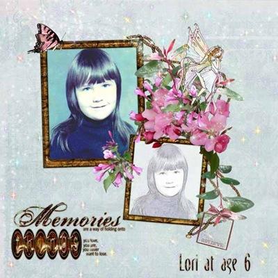 memoriesRS