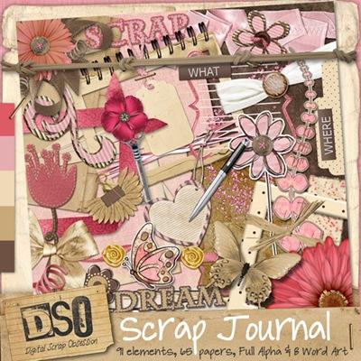 DSO-scrapjournal_Kit