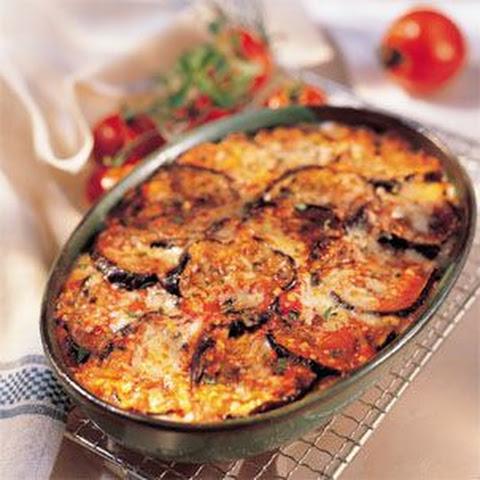 10 Best Olive Garden Eggplant Parmesan Recipes Yummly
