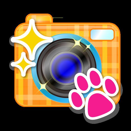 Petcamera 讓您家寵物的照片更加可愛生動 攝影 App LOGO-APP試玩