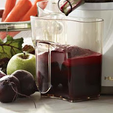 Apple-Beet-Carrot Juice