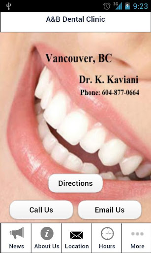A B Dental Clinics