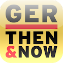 Germany Then & Now icon