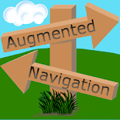 Download Android App Augmented Navigation for Samsung