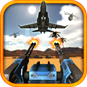 Game Plane Shooter 3D: War Game apk for kindle fire