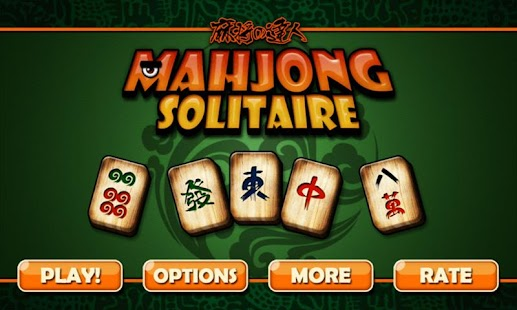 Download Mahjong Solitaire APK