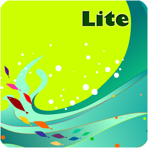 Splash of Color Lite LOGO-APP點子