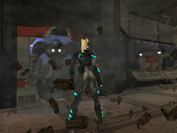 Starcraft: Ghost