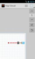 Screenshot of Redstone Simulator