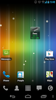 Screenshot of Free Memory (RAM Widget)