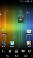 Screenshot of Free Memory (RAM Widget)