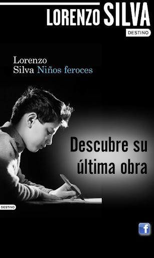 Lorenzo Silva. Toda su obra