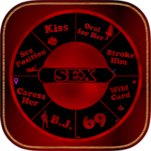 Spin the sex position wheel recommend you