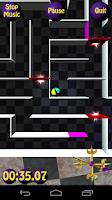 Screenshot of RollAMaze Gold