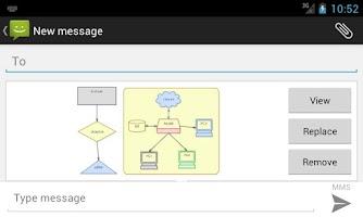 Screenshot of Dianoid Pro (Diagram Editor)