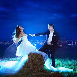 wedding by Dejan Nikolic Fotograf Krusevac - Wedding Bride & Groom ( plana, smederevo, kraljevo, aleksandrovac, vencanje, paracin, krusevac, svadba, kragujevac, vrnjacka banja )