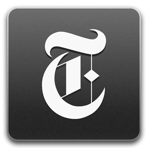 NYTimes – Latest News LOGO-APP點子