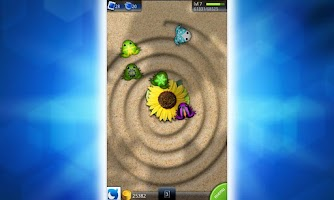 Screenshot of Pocket Frogs