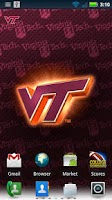 Screenshot of Virginia Tech Revolving WP