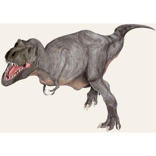 Dino's LOGO-APP點子