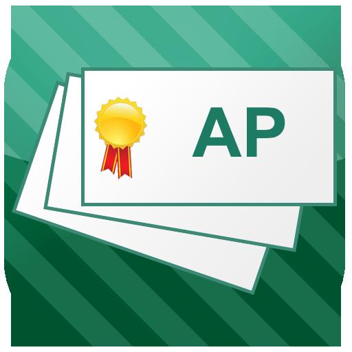 AP Flashcards
