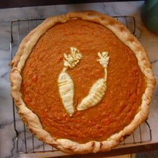 Carrot Pie Recipes