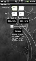 Screenshot of MatMath