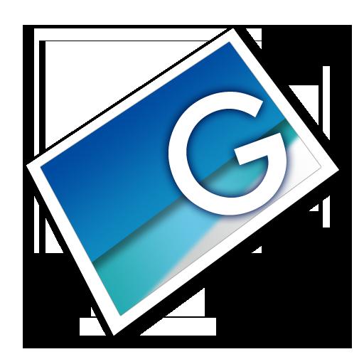 摄影のGyazoAndroid LOGO-記事Game