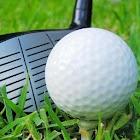 Golf video icon