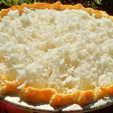 Banana And/Or Coconut Cream Pie from Scratch