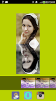 Screenshot of Mirror Effects Photo Maker