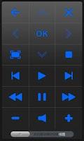 Screenshot of iplay remote pad