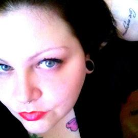 by Tera Davis - People Body Art/Tattoos