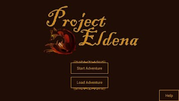 Screenshot of Project Eldena [RPG]