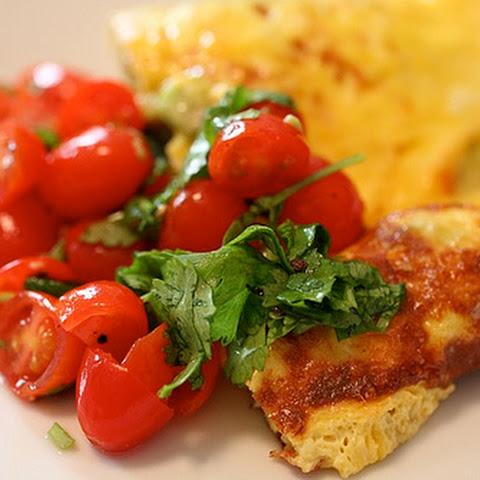 Cherry Tomato Relish Recipes